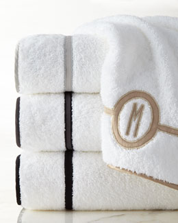 Parterre Towels