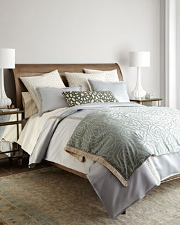 Capiz Bedding