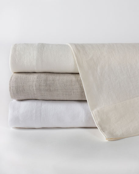 King Louwie Fitted Sheet