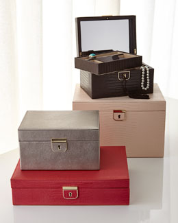 Palermo Jewelry Boxes