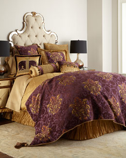Royal Court Bedding