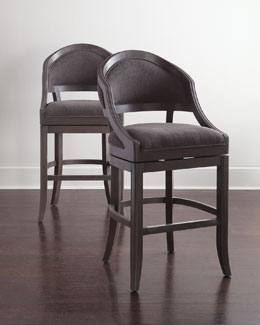 Carter Swivel Counter Stool & Barstool