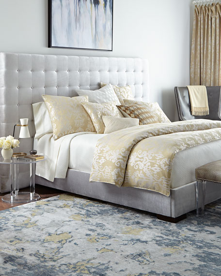 Park Avenue Queen Bed