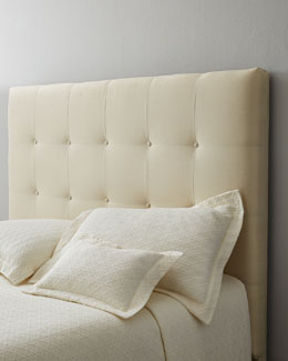 Calypso Tufted Headboard