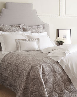 Trinita Damask Bedding