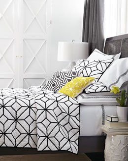 Trellis Bedding