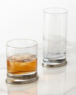 Milano Glassware