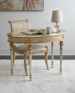 Effie Marie Chair & Writing Desk