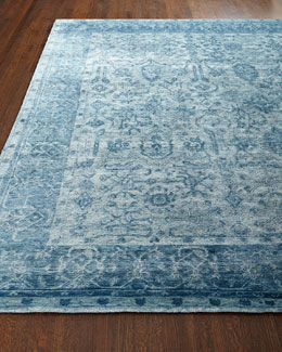 Sweet Blues Rug