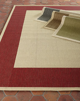 Bauer Indoor/Outdoor Rug