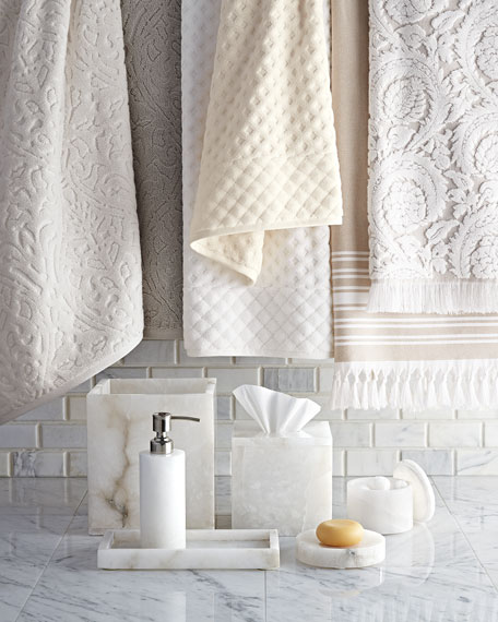 Diamant Bath Towel