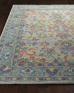 Sweet Bluette Rug