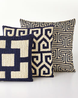Mykonos Pillows