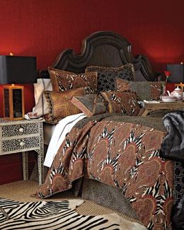 Exotica Bedding