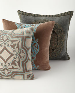 New Traditional Pillows