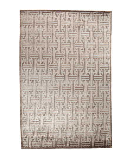 Wallis Lane Rug, 6' x 9'