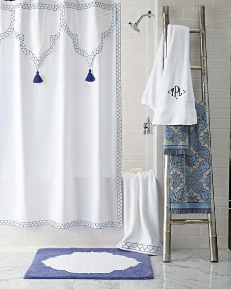 Petra Bath Towel