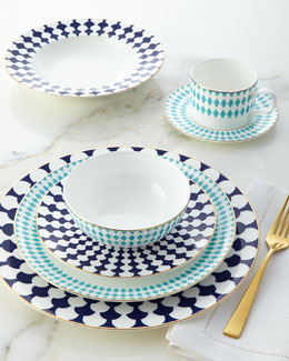Zelda & Hutton Dinnerware