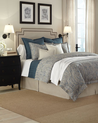 Asher Pacific Bedding