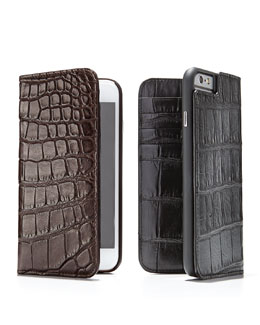 Alligator iPhone 6 Wallet Folio