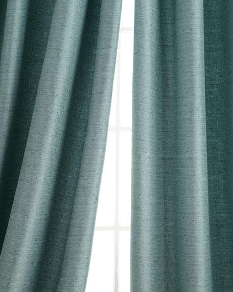 "52""W x 96""L Giselle Curtain"