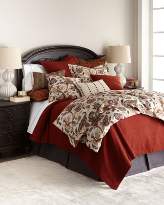 Dream Catcher Bedding & 400TC Helix Sheets
