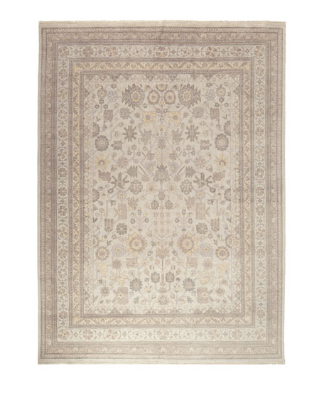 Honey Creek Rug, 10' x 14'
