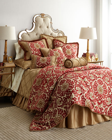 Arabesque King Comforter