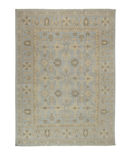 Dilley Rug, 6' x 9'