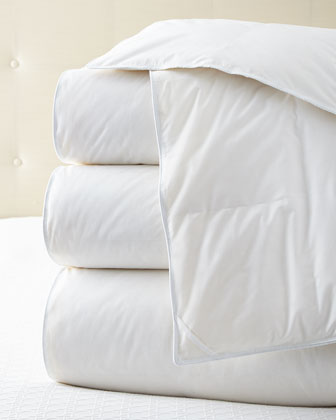 Savasana Fall-Weight Down Duvet Cover Inserts