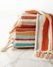 Dena Home Kaiya Stripe Towels