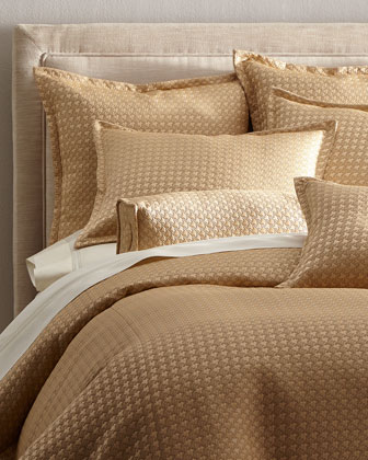 Houndstooth Check Bedding