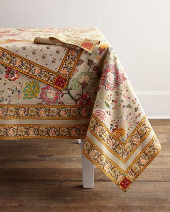 Malabar Table Linens