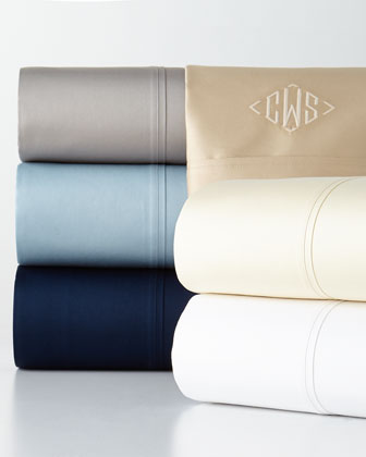 Bedford 800TC Sateen Sheets