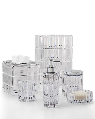 Prisma Clear Vanity Accessories
