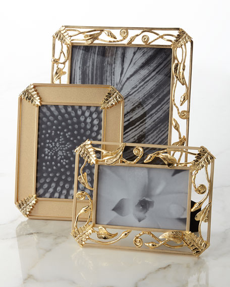 enchanted garden 8 x 10 frame - Michael Aram Frame