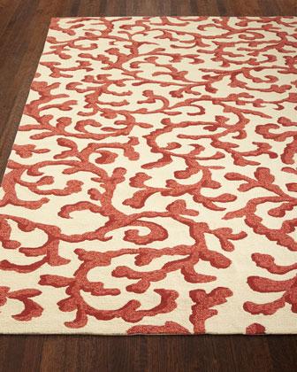 Designer Rugs : Outdoor & Flatweave Rugs at Neiman Marcus Horchow