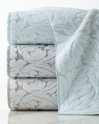 Foglia Towels