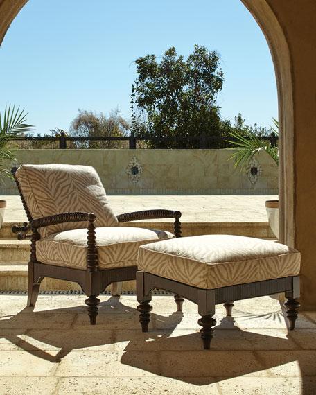 Hemingway Outdoor Morris Chair