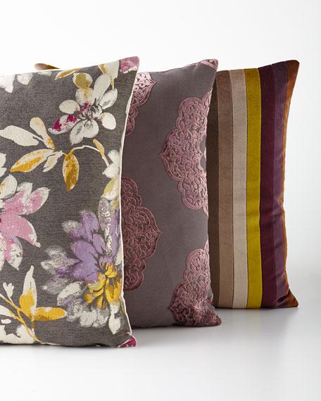 Maison Plum Pillow