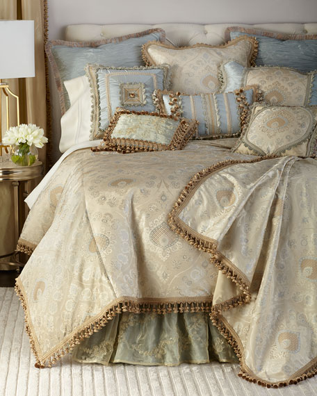 Sweet Dreams Crystal Palace Bedding