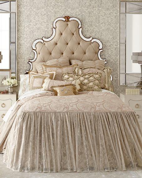 Hooker Furniture Bristol Bedroom Furniture