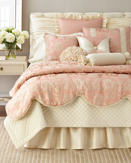 King Primrose Comforter