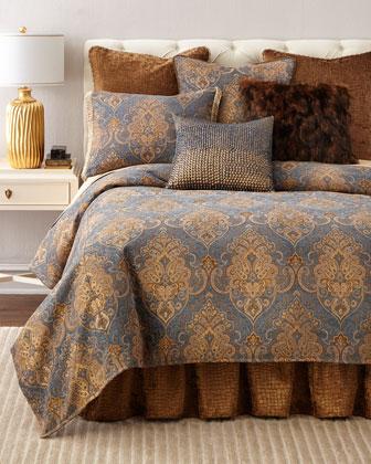 Lantana Bedding