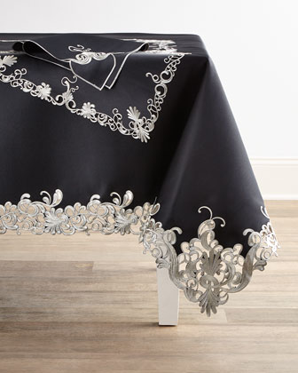 Arebana Tablecloths, Placemats, & Napkins