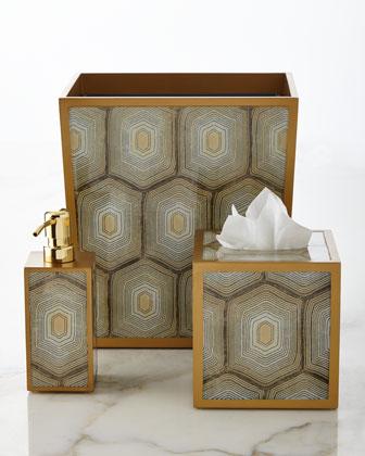 Padua Vanity Accessories