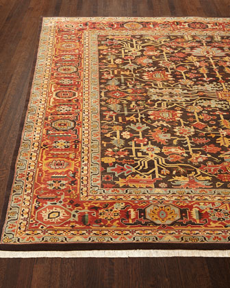 Wexford Rug Quick Look. Ralph Lauren Home