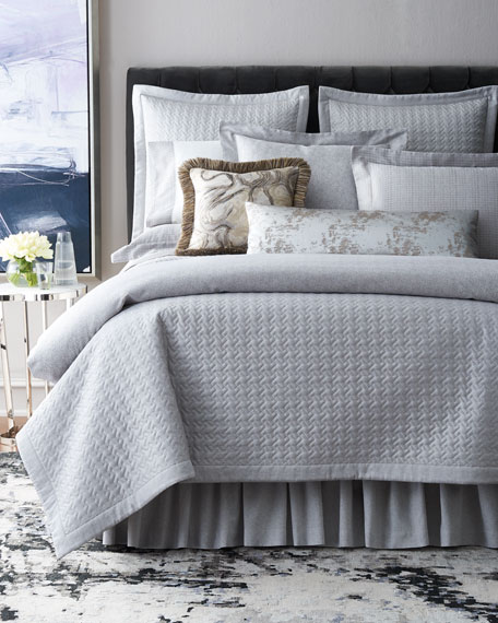 Queen Mayfair Coverlet