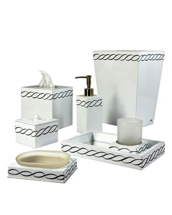 Sutton Vanity Accessories