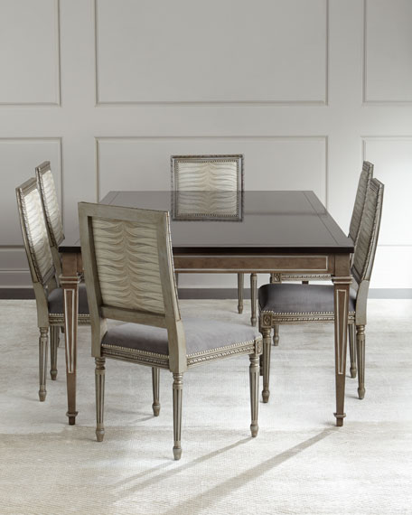 Massoud Manchester Dining Table Avalon